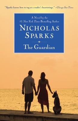 The Guardian By Sparks, Nicholas