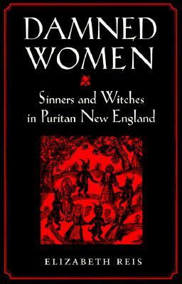 Damned Women By Reis, Elizabeth